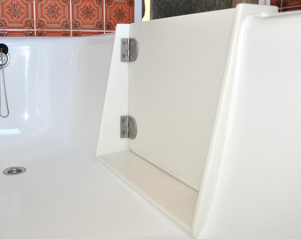 einbau badewannent r badehilfen duschhilfen. Black Bedroom Furniture Sets. Home Design Ideas